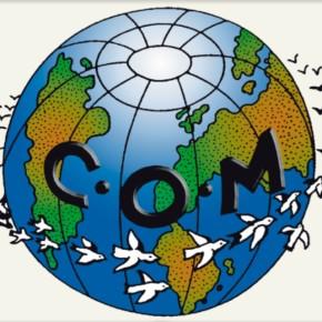 Confederation Ornithologique Mondiale